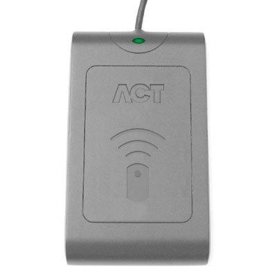 Vanderbilt ACT-USB enrollment reader