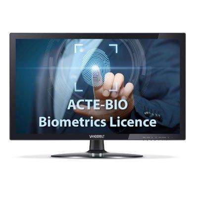 Vanderbilt ACTE-BIO expansion licence