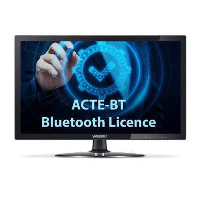 Vanderbilt ACTE-BT expansion licence