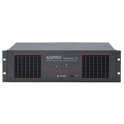 ADPRO 49975414 - FastTrace 2x 8 video channel intrusion trace license - LT