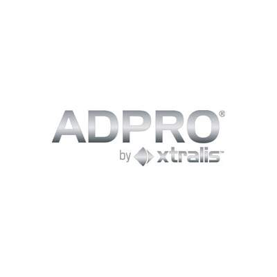 ADPRO AD653 mounting bracket for PRO 250H including clamp