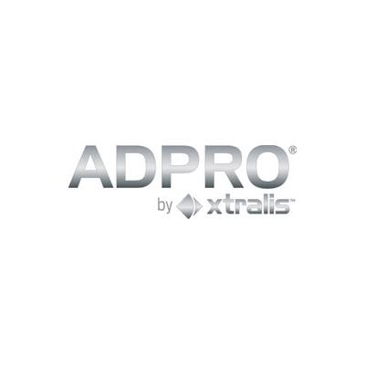 ADPRO AD851 Alignment telescope