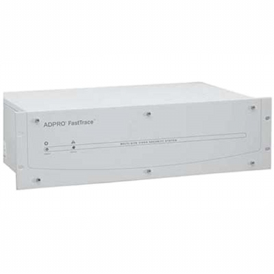 ADPRO AFT-5010-1-1 10 video inputs, 25 IPS, 1 HDD FastTrace digital video recorder