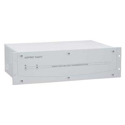 ADPRO AFTX-10-DRU upgrade 10 channel FASTTX to digital recording