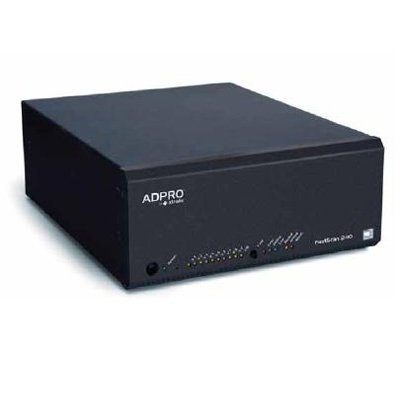 ADPRO FastScan 2-10 digital video transmission system