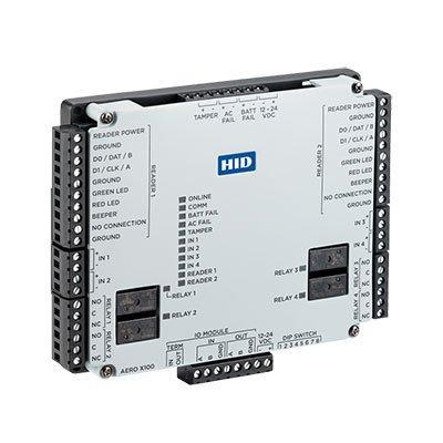 HID Aero™ X100 Door/Reader Interface Module