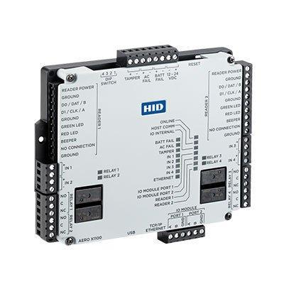 HID Aero™ X1100 intelligent controller