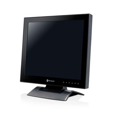 AG Neovo U-17 - 17-inch screen LCD monitor