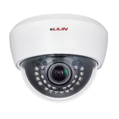 LILIN AHD264AX4.2 D/N 4MP AHD VARI-FOCAL Dome IR Camera