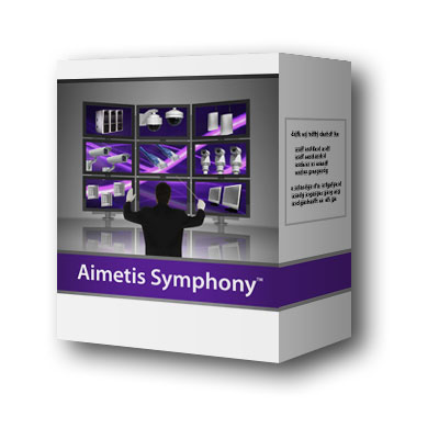 Aimetis launches Symphony™ Version 6.5, which offers enhanced scalability, availability and updated video analytics