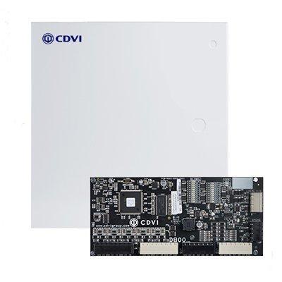 CDVI UK AIOM 10 input/output module