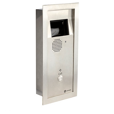 Aiphone CVFS-1 panels audio/video and ancillaries door entry