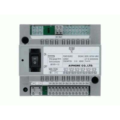 Aiphone GFW-VBC video expander control unit