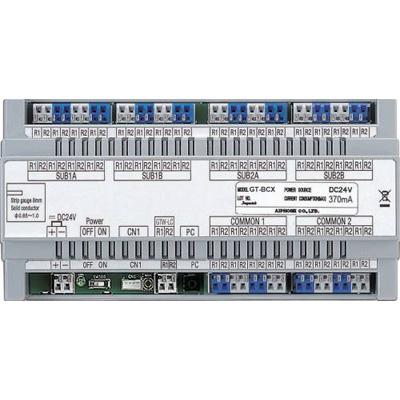 Aiphone GT-BCX audio bus control unit