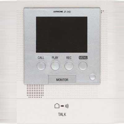 Aiphone JF-2HD sub monitor station
