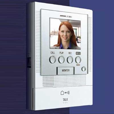 Aiphone JF-DA surface video door station