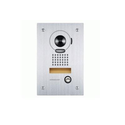 Aiphone JKFS-1+AC10U/MDDA stainless steel video panel