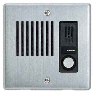 Aiphone LE-DA flush mount external door station