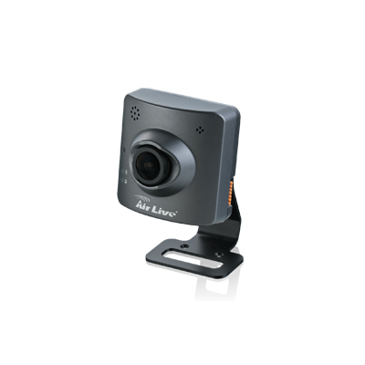 AirLive FE-200CU 2 mega-pixel wall mount fish eye PoE IP camera