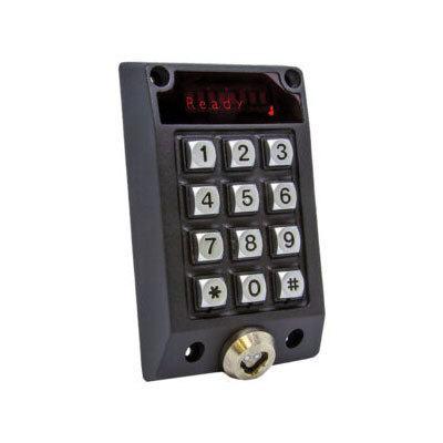 CyberLock AKG2-01 authoriser keyport