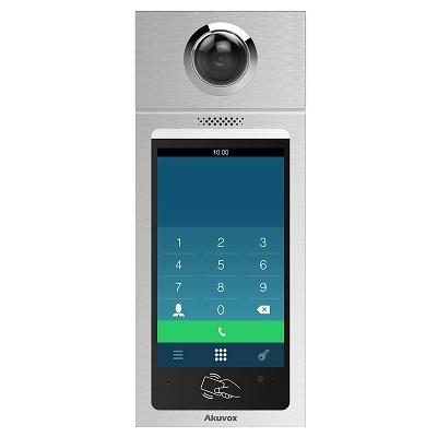 Akuvox R29 SIP-enabled IP video door phone