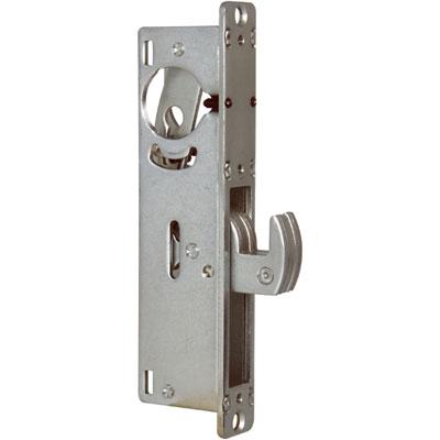 Alpro 5218202 mechanical locking device with 24.6mm backset