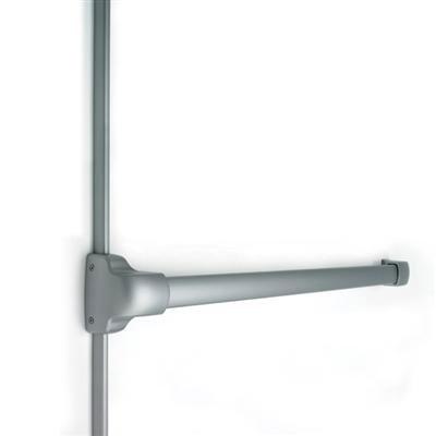 Alpro ALP602/VM/SE touch bar two point latch