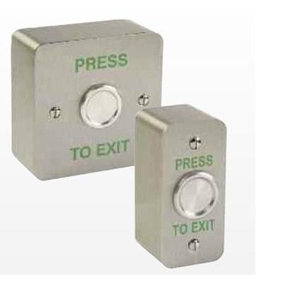 Alpro IEC06/1N waterproof exit switch