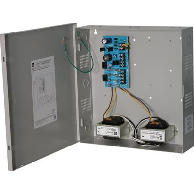 Altronix ALTV1224C4 AC/DC CCTV Power Supply