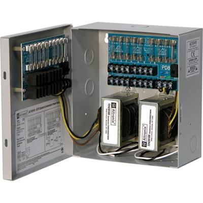 Altronix ALTV2416220 AC CCTV Power Supplies