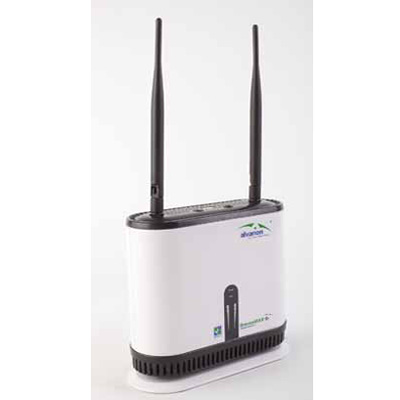 Alvarion BreezeMAX Si 2000 easy-to-use plug and play WIMAX solution