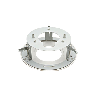 AMAG EN75-FMB-3102 flush mount bracket