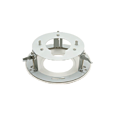 AMAG EN75-FMB-3502 flush mount bracket