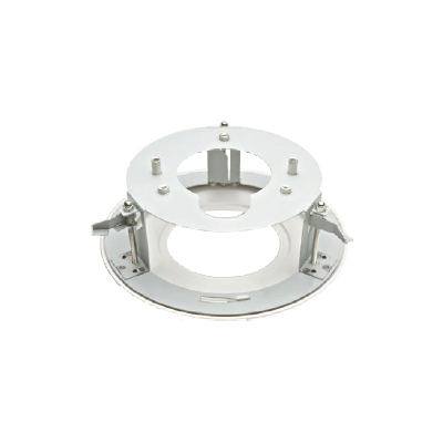 AMAG EN75-FMB-3702 flush mount bracket