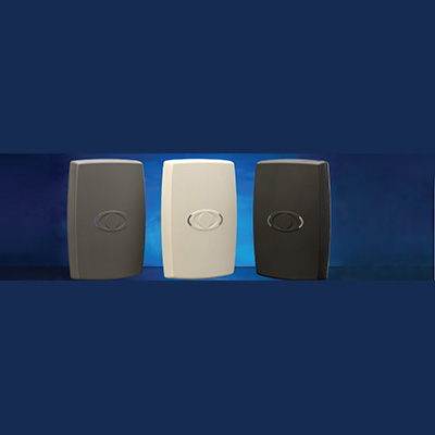 AMAG Symmetry S823 Contactless Smart Card Wall Switch Reader