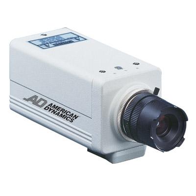 American Dynamics ADC660 CCTV camera