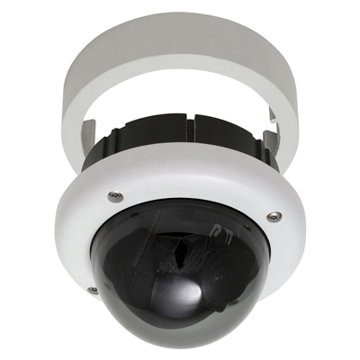 American Dynamics™ launches the powerful & economical Discover Wide Dynamic Range Mini-Dome Camera