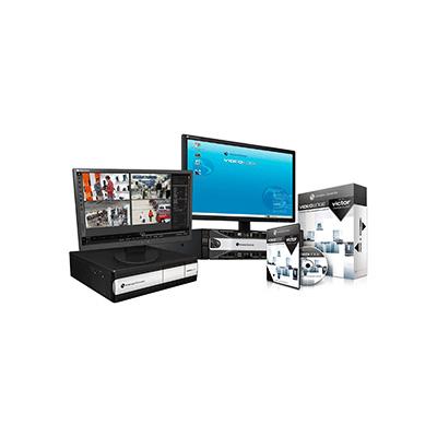 victor video management system eliminates manual case management to save time