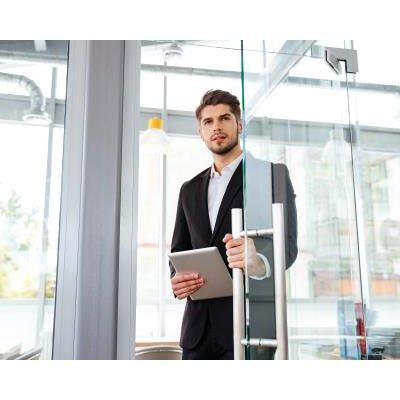 Bosch AMS-BASE-PLUS30 access management software