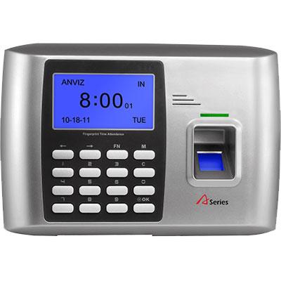 Anviz Global A300 Fingerprint & RFID Time Attendance