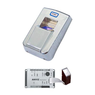 Anviz Global S1 Fingerprint Safe Module