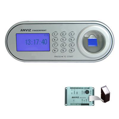 Anviz Global S2 Fingerprint Keypad Safe Module