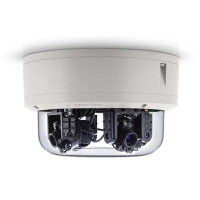 Arecont Vision SurroundVideo Omni G3 multi-megapixel camera