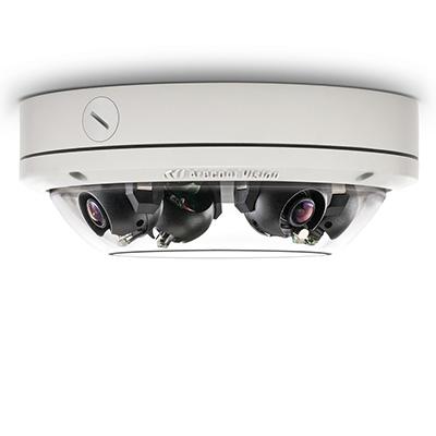 Arecont Vision AV20275DN-NL 20MP TDN IP Dome Camera