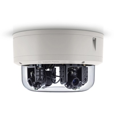 Arecont Vision AV20375RS 20MP TDN indoor/outdoor IP dome camera