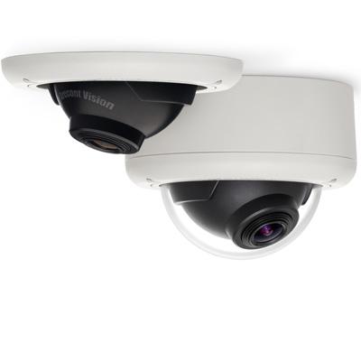 Arecont Vision AV2145DN-3310-D-LG true day/night indoor IP dome camera