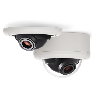 Arecont Vision AV2246PMIR-SB-LG 1/3-inch 1080p Indoor IP Dome Camera with IR LEDs