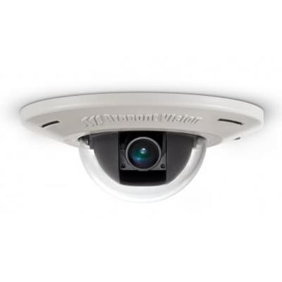 Arecont Vision AV2455DN-F 2.07 Megapixel Vandal Resistant IP Dome Camera