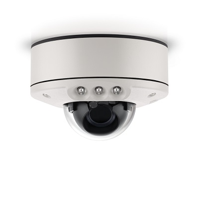 Arecont Vision AV2555DNIR-S-NL 1080p H.264 indoor/outdoor IP dome camera