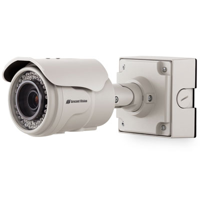 Arecont Vision AV3225PMTIR-S 3MP true day/night IP bullet camera
